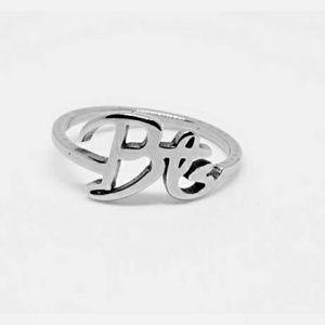 BTS Fashion Ring